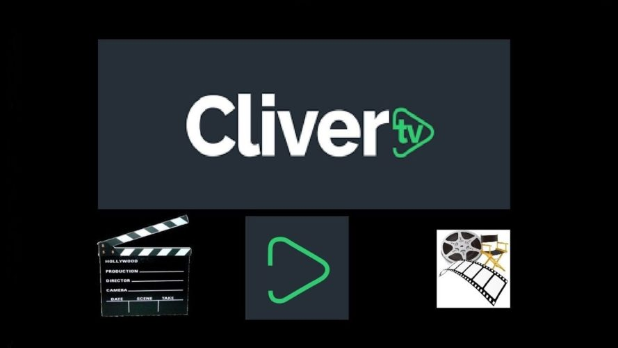 EL FAMOSO CLIVER TV