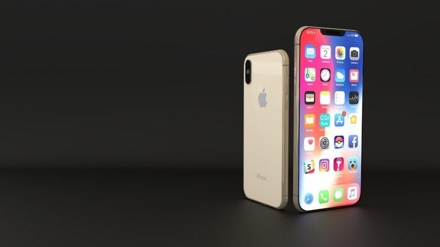 Conoce al nuevo iPhone XS Max